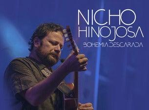 Nicho Hinojosa