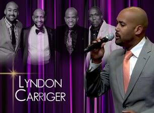 Lyndon Carriger