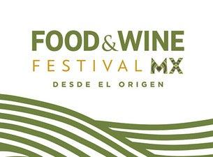 Food & Wine Festival MX