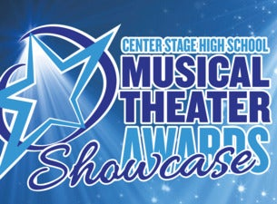 Center Stage High School Musical Theater Awards