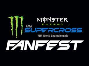 Monster Energy Supercross Fan Fest: Fan Fest Pass