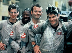 Grand Rapids Symphony: Ghostbusters - The Movie