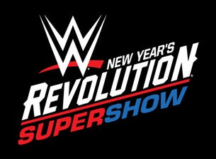 WWE New Year's Revolution SuperShow