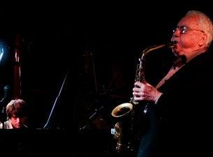 Lee Konitz New Quartet