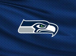 Seattle Seahawks Parking