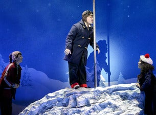 A Christmas Story: The Musical (Touring)