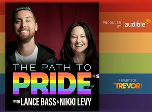 The Path To Pride