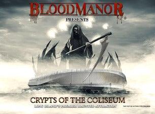 Blood Manor