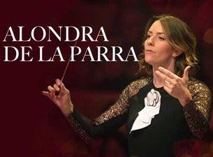 Alondra De La Parra