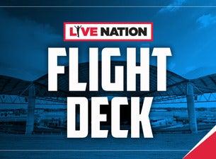Live Nation Flight Deck