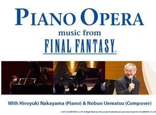Piano Opera