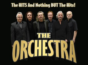 THE ORCHESTRA Starring ELO Former Members