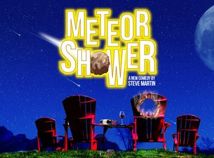 Walnut Street Theatre Presents - Meteor Shower