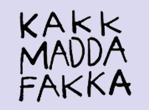 KAKKMADAFAKKA