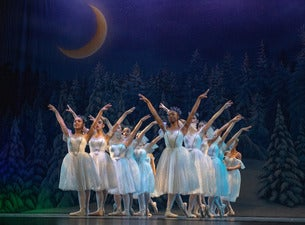 The Nutcracker at Miami Dade County Auditorium