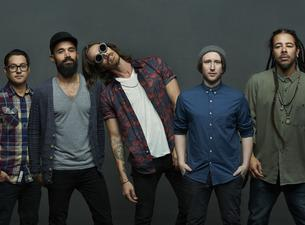 8 Tour - Incubus with special guests Jimmy Eat World