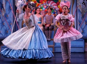 Nytb's the Nutcracker