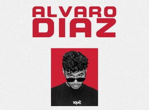 Alvaro Diaz
