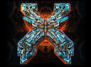 Excision - The Paradox Tour