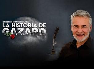 La Historia de Gazapo