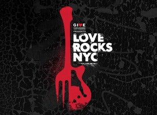 Love Rocks NYC!