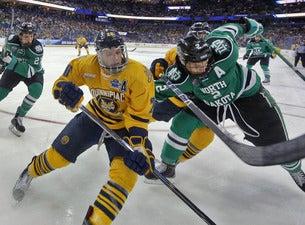 NCAA Men's Hockey Frozen Four