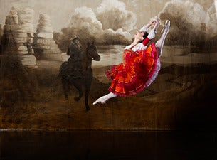 BalletMet Presents Don Quixote