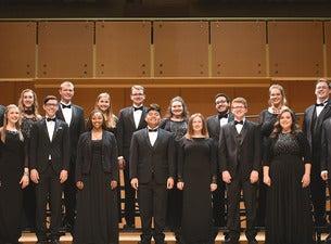 Illinois State Madrigal Singers