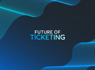 The Future Of Ticketing Party
