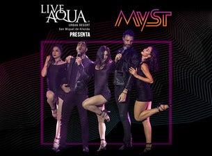 MyST Live Aqua Urban Resort