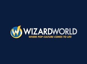 Wizard World Austin