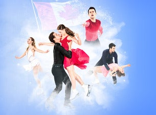 Investors Group Stars on Ice presented by Lindt