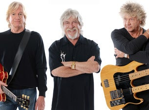 The Moody Blues: Days of Future Passed - 50th Anniversary Tour