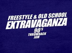 Freestyle Extravaganza