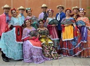 Compania de Danza Folkorico Arizona