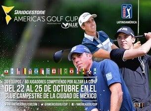Bridgestone Americas Golf Cup presentado por Value
