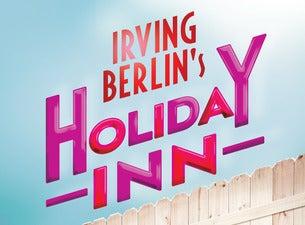 Drury Lane presents Irving Berlin's Holiday Inn