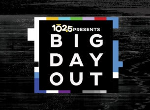 102.5 KSFM Big Day Out