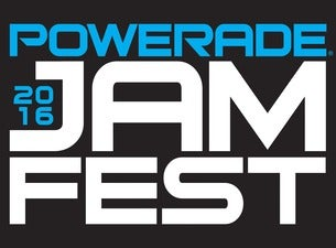Powerade Jamfest