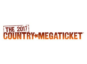B104.7 Presents 2017 Country Megaticket