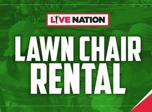 iTHINK Financial Amphitheatre Lawn Chair Rental