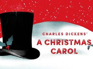 Drury Lane Presents: A Christmas Carol