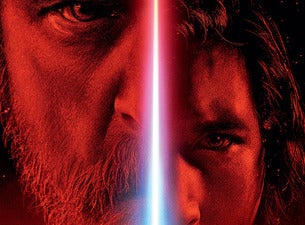 Star Wars: The Last Jedi: An Imax 3D Experience