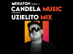 Uzielito Mix