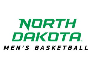 University of North Dakota Mens Basketball