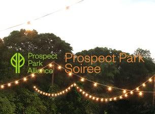 Prospect Park Soiree