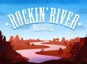 Rockin' River Music Fest