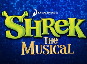 Marriott Theatre for Young Audiences Presents: Shrek The Musical