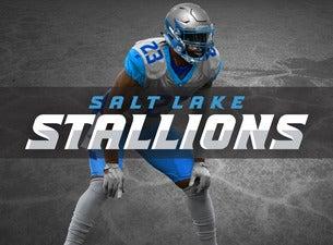 Salt Lake Stallions