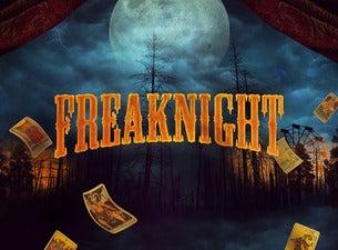 FreakNight